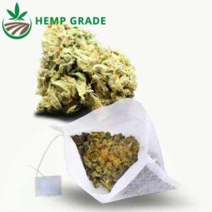 Buy Platinum OG CBD Hemp Flowers Online