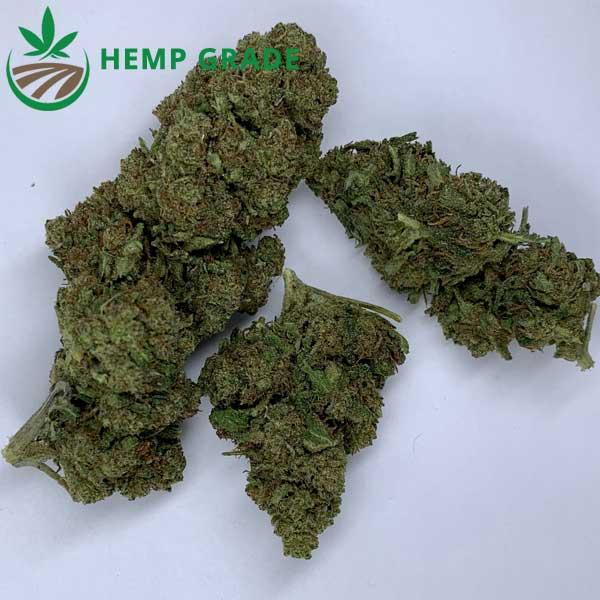 Buy Super Lemon Haze CBD Flower Online